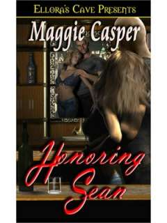 BARNES & NOBLE  Knotty Girl by Maggie Casper, Samhain Publishing, Ltd