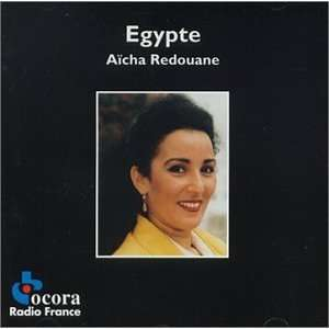 Egypt: Vocal & Instrumental Art of 19th Century: Aicha