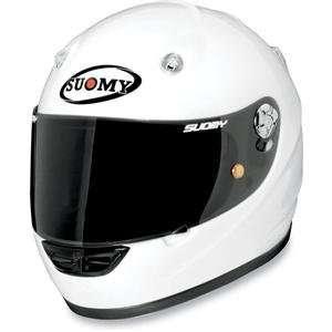 Suomy Vandal Solid Helmet   Medium/Sunbeam Automotive