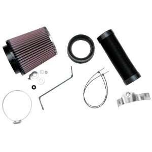 K&N 57 0493 57i High Performance International Intake Kit