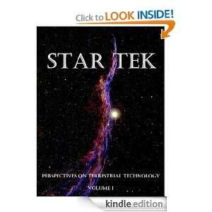 Star Tek   Perspectives on Terrestrial Technology (Star Tek Technology