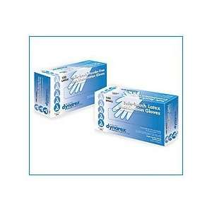Safe Touch Latex Exam Glove Powder Free   Large 10 boxes