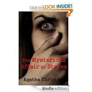 Mysterious Affair at Styles: Mystery Suspense Thrillers (Annotation