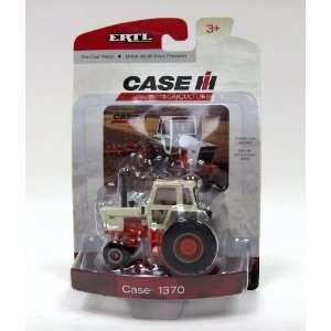 Ertl Collectibles 164 Case 1370 Tractor Toys & Games