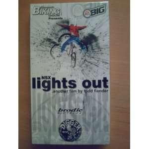 Mountain Biking Magazine Presents NSX Lights Out Movies