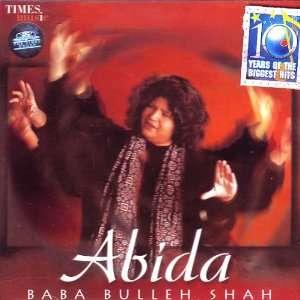 Abida Babu Bulleh Shah: Babu Bulleh Shah: Music