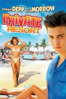 Private Resort: Rob Morrow, Johnny Depp, Emily Longstreth