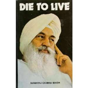 Charan Singh answers questions on meditation: Charan Singh: Books