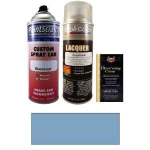 Blue Metallic Spray Can Paint Kit for 1994 Volkswagen Golf (LB5T/J4
