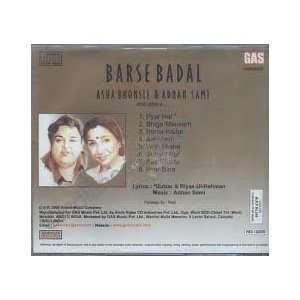 Barse Badal: Asha Bhonsle, Adnan Sami: Music