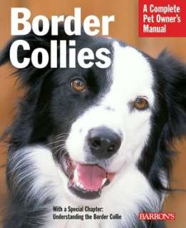 Border Collie (Terra Nova Dog Breed Series) by Tracy