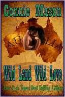 Wild Land, Wild Love Connie Mason