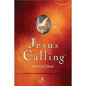 Jesus Calling (9781400319596) Sarah Young Books