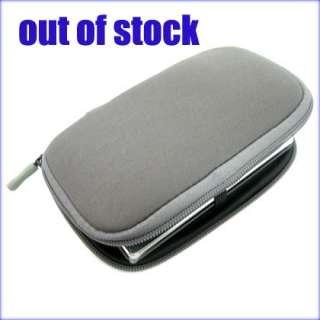 IDE SATA HDD Hard Drive Zipper Sleeve Case Pouch