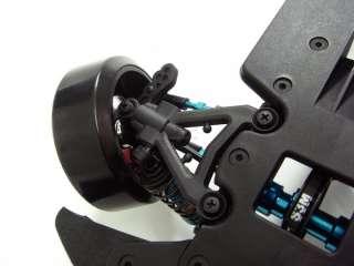 MST MS 01D Pro Chassis Kit (RC WillPower) On road Drift Car Sedan