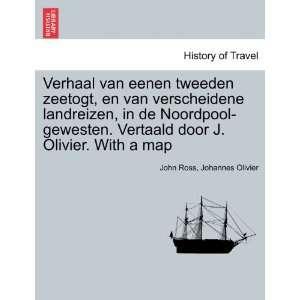 (Dutch Edition) (9781241421601) John Ross, Johannes Olivier Books