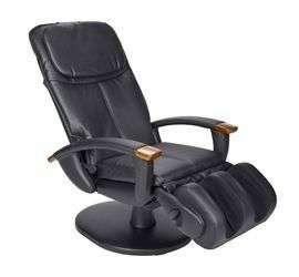 HT 102 Human Touch Robotic Massage Chair Recliner   FR