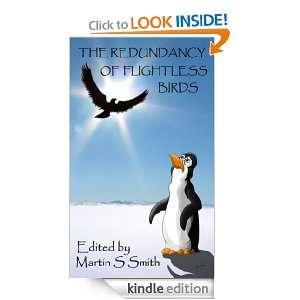 The Redundancy Of Flightless Birds Max Sandall, Nina Allen, Lizzie