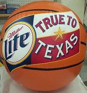 Miller Lite Houston Rockets True To Texas Basketball