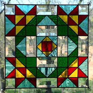 find-stainedglasspatterns.com - Stained Glass Patterns