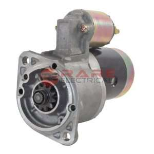 NEW OEM MITSUBISHI STARTER MOTOR NISSAN LIFT TRUCK WITH H30 P40 ENGINE
