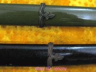 Wholesale Lots of 2 WWII Military Army Katana Sword