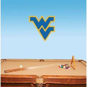 Virginia Mountaineers NCAA Wall Decal sticker 22x22