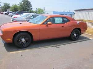 Dodge Charger Challenger 18 Steel Police Wheels Mopar