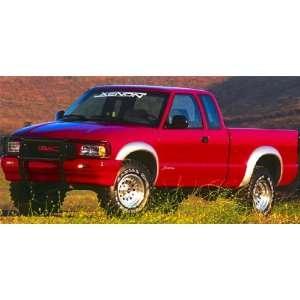 Xenon 8240 95 97 Chevrolet S10 Blazer 2 Door, 94 04 S10 Truck 4 Piece