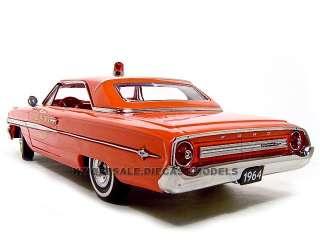 1964 FORD GALAXIE 500 XL CARMEL FIRE CHIEF 118 MODEL |