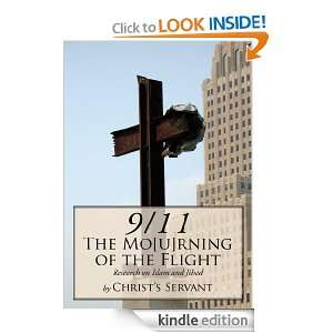 11 The Mo[u]rning of the Flight:Research on Islam and Jihad: Christ