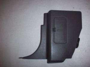 1998 1999 2000 Kia Sephia Fuse Box Cover