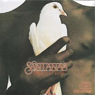 Santanas Greatest Hits Santana