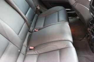 BMW X6 REAR SEAT CONVERSION KIT BENCH 5 PASSENGER 3 Rear Seats E71