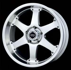 20x9 Enkei RT6 Silver Wheel/Rim(s) 5x135 5 135 20 9