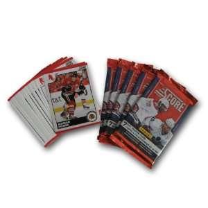 NHL Chicago Blackhawks 2010 Score Team Set Sports