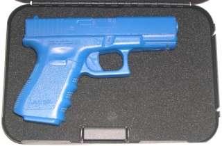 LARGE combo lock LONG HINGE car/travel gun/pistol safe