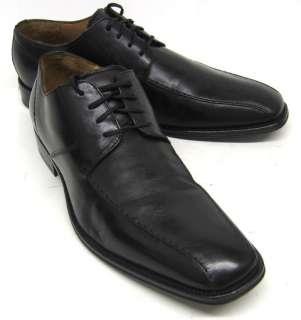 Johnston & Murphy Mens Shoes Italian Chaffin Runoff 10 M