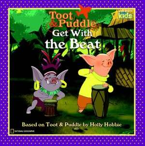 BARNES & NOBLE  Toots Tour of India (Toot and Puddle Series) by