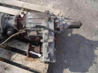 88   94 Chevy 1500 2500 Transfer Case Suburban Yukon