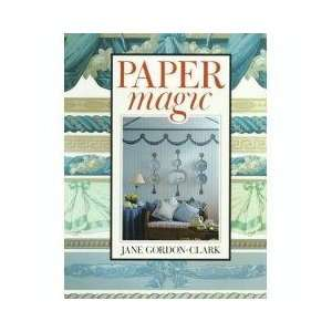 Paper Magic: Jane Gordon clark: Books