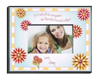 Personalized Poem Picture Frame Mothers Day Mom Gift