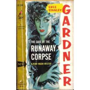 Cardinal Ed. C 281): Erle Stanley Gardner, William Rose   cover: Books