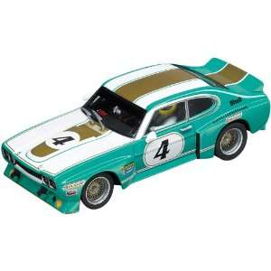 Carrera Evolution Ford Capri RS Group 1975 Toys & Games