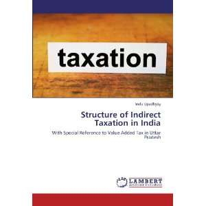 Value Added Tax in Uttar Pradesh (9783659121098) Indu Upadhyay Books