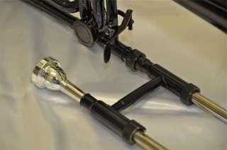 BLACK Sterling Bb/F BASS Trombone ★ High Quality ★ BRAND NEW