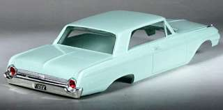AM Auhenic Model urnpike 1962 Ford Galaxie H. Body |