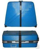 Hard Bike travel case w/ 4 wheels carrier bicycle pro