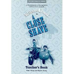 A Close Shave™: Teachers Book (Oxford English Video