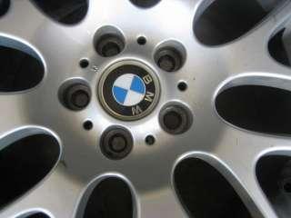 BMW by BBS style 197 8.5x18 alloy wheel rim tire e36 e46 e90 255/35